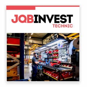 Technical Job Invest