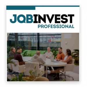 Professional Job Invest